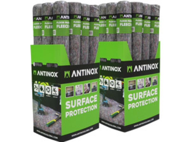 Antinox Protection Roll Floor Protection Fleece