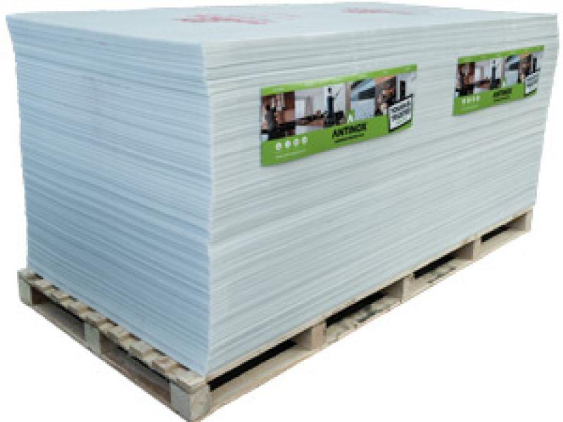 Antinox Protection Board LPS 1207 Flame Retardant Sheet